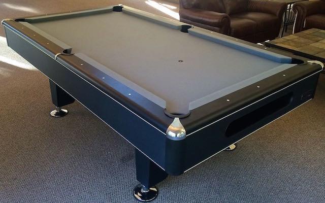 Santa Ynez Recreational Center FACILITIES - Eliminator pool table